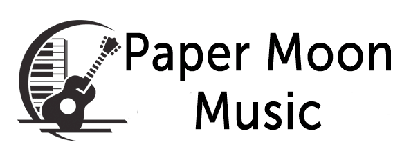 Paper Moon Music Lessons San Diego